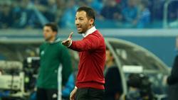 2019 beim FC Schalke 04 gefeuert: Domenico Tedesco
