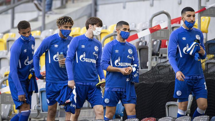 Der FC Schalke 04 will in Zukunft auf Talente setzen - und muss es auch