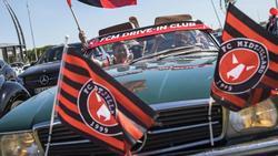 Die Fans des FC Midtjylland gehen neue Wege