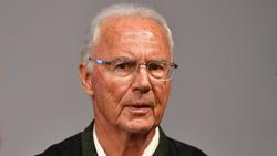 Franz Beckenbauer lobt Bayern-Trainer Flick