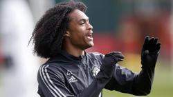 Hat die Freigabe für einen Wechsel zu Werder Bremen erhalten: Tahith Chong