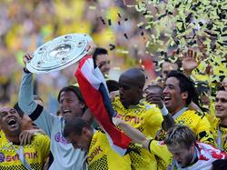 Dortmund am Ziel!