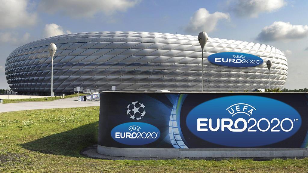 EM 2021: Keine PCR-Tests in der Allianz Arena nötig