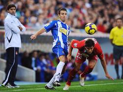 Auch Espanyol brachte Getafe nicht ins Stolpern!