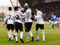 Everton siegt souverän