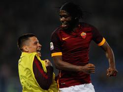 Gervinho verlässt die Roma
