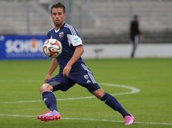 Stefan Lex bleibt beim FC Ingolstadt