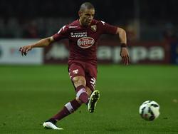 Bruno Peres bleibt dem Torino FC treu