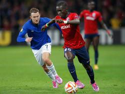 Idrissa Gueye soll kurz vor einem Wechsel zu Aston Villa stehen