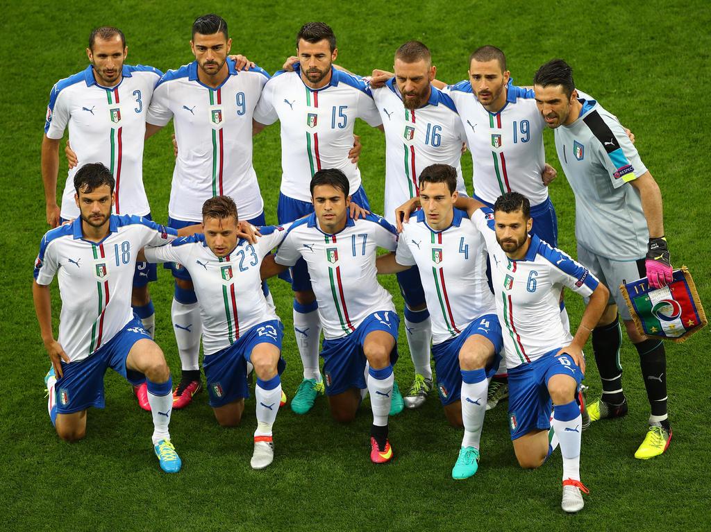 Italien gegen irland em 2020