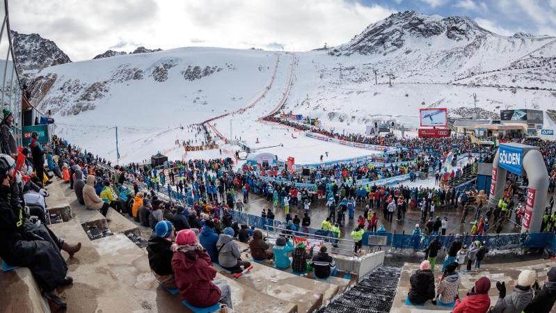Der Klimawandel bedroht den Wintersport