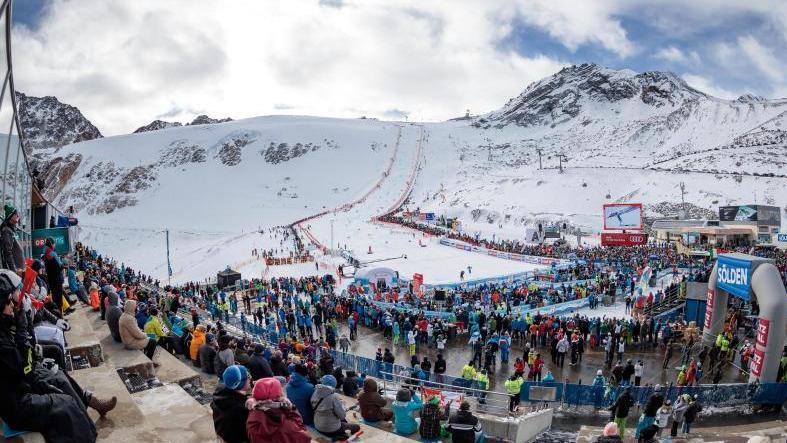 Immer öfter sorgt der Klimawandel für Ausfälle bei Wintersport-Events