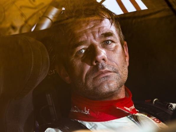 Sebastien Loeb wird nun auch von M-Sport umworben