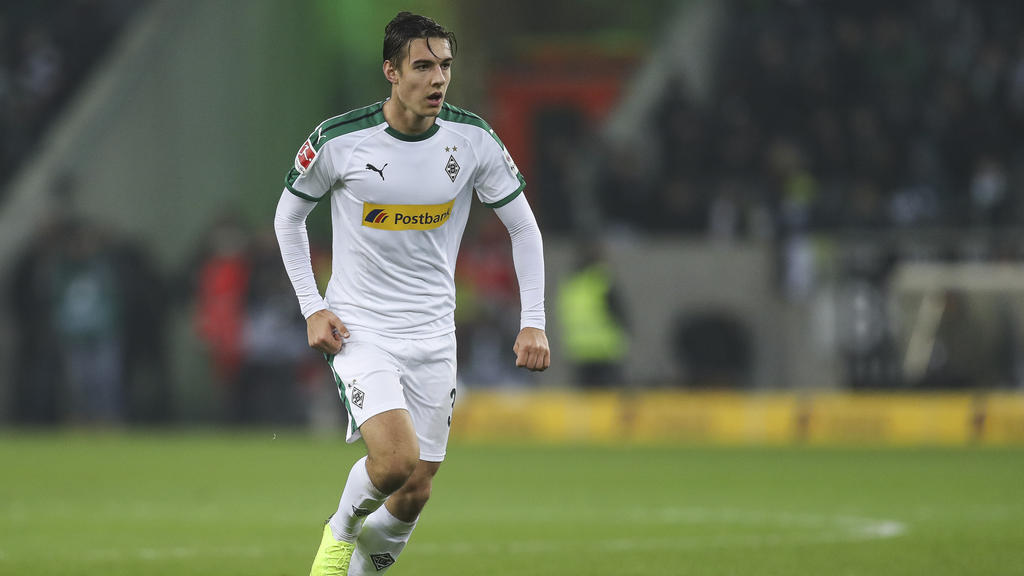Borussia Mönchengladbach Bei Rb Leipzig Fußball Bundesliga Im Live