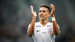 Hat sich angeblich für den BVB entschieden: Pedrinho