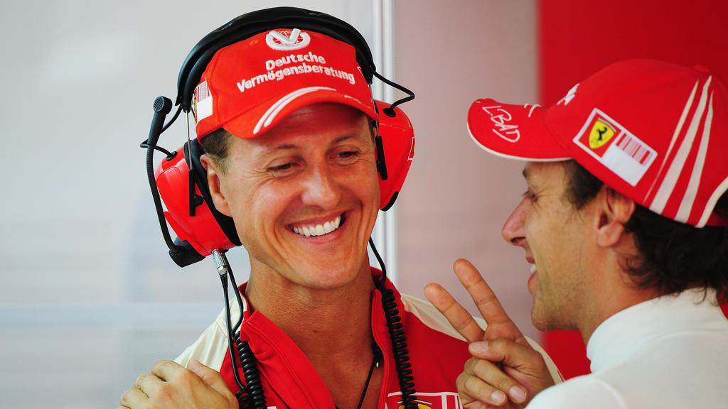 Das Ferrari-Museum ehrt Schumacher mit Sonderausstellung