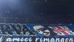 Inter droht eine drakonische Strafe