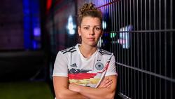 Linda Dallmann spielt künftig für den FC Bayern