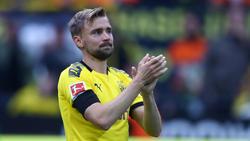 Marcel Schmelzer ist noch bis 2021 an den BVB gebunden