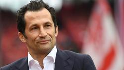 Der Münchner Sportdirektor Hasan Salihamidzic kündigt weitere Transfers an