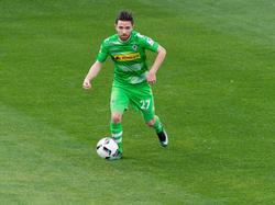 Julian Korb soll das Interesse zweier Premier-League-Klubs geweckt haben