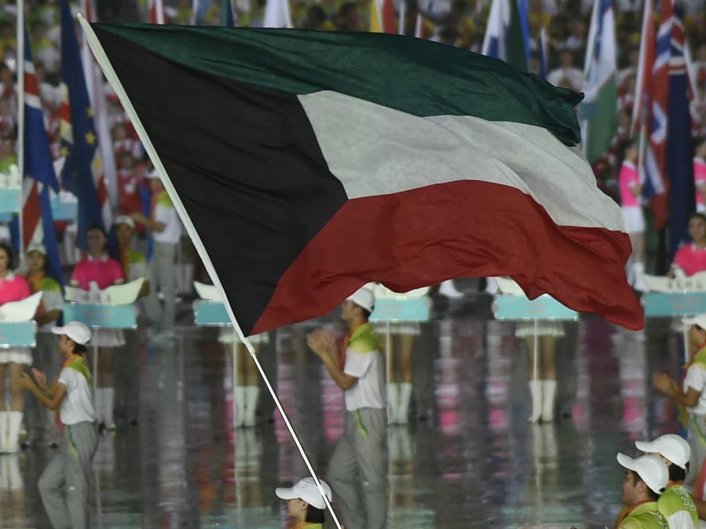 Keine Gnade für Kuwait: Die Sperre bleibt bestehen