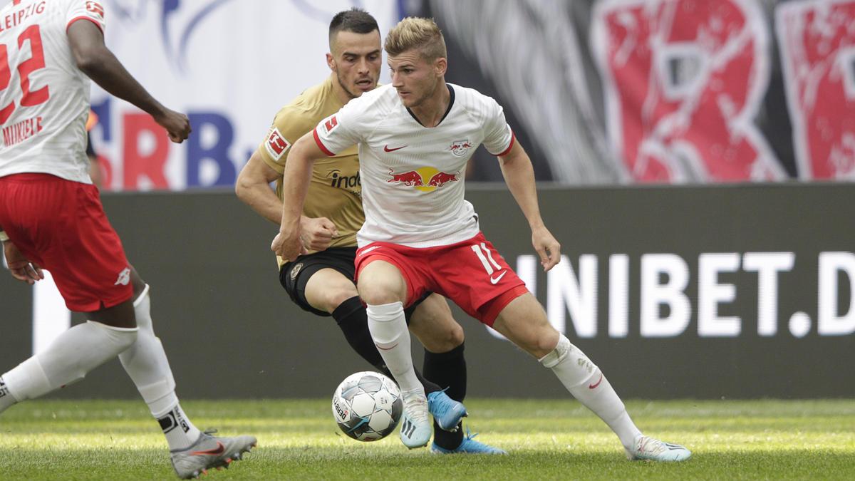 Timo Werner wechselt vorerst nicht zum FC Bayern