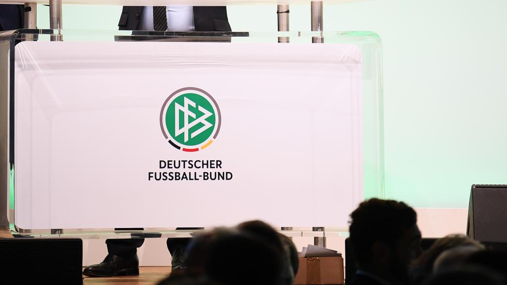 Der DFB kommentiert keine laufenden Untersuchungen