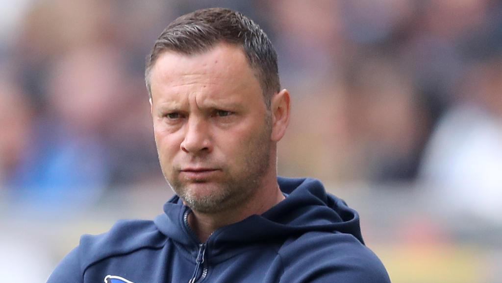 Trainer Pal Dardai soll dem 1. FC Köln abgesagt haben.