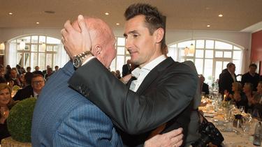Kehrt Miroslav Klose irgendwann zum 1. FC Kaiserslautern zurück?
