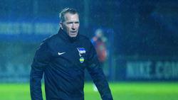Andreas Köpkes Kurzzeit-Engagement bei Hertha endet