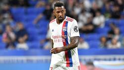 Jérôme Boateng hat nach seinem Abschied vom FC Bayern in Lyon unterschrieben