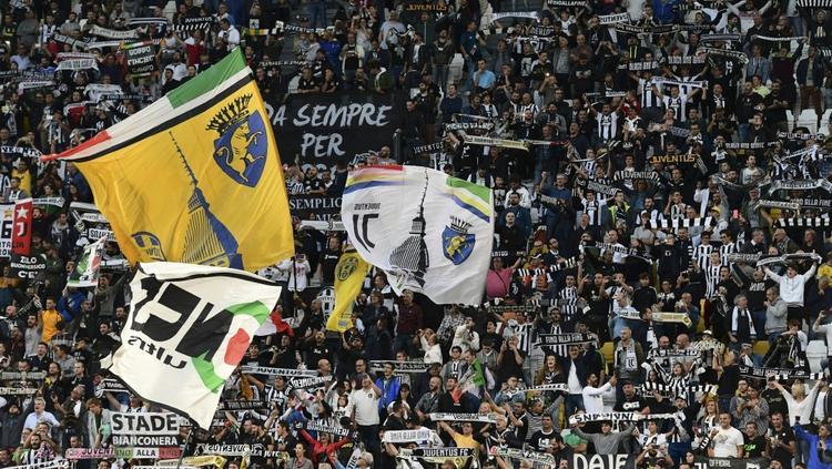 Sechs Hooligans aus dem Umfeld von Juventus wurden verurteilt