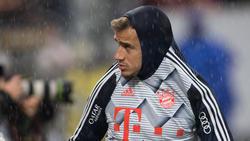 Philippe Coutinho kann beim FC Bayern noch nicht vollends überzeugen