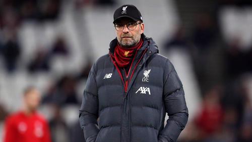 Gelingt Jürgen Klopp und dem FC Liverpool die Titelverteidigung in der Champions League?