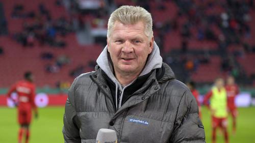 Stefan Effenberg glaubt an einen Sieg des FC Bayern über RB Leipzig