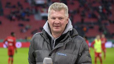Stefan Effenberg sieht Hansi Flick als Nachfolger von Joachim Löw