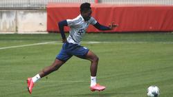Alphonso Davies hat sich beim FC Bayern zum Leistungsträger gemausert