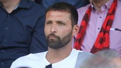 Macht sich Sorgen um den FC Schalke: Kevin Kurányi