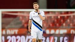 Fabian Klos sieht einige Entwicklungen im modernen Fußball kritisch
