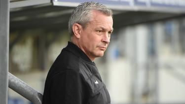 Wiesbaden trennt sich von Sportdirektor Hock