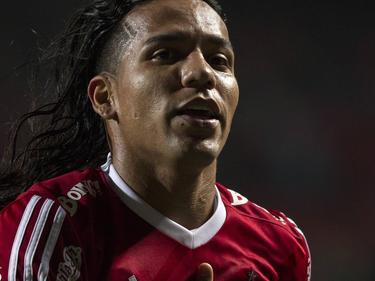 El colombiano Dayro Moreno dio el pase del primer gol del Tijuana. (Foto: Getty)