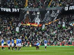 "Your Day is coming - die vier apokalypitschen Neil Lennon, ""Hector the Taxman"", der Tod und Craig Whyte"
