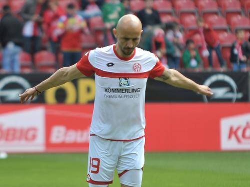 Soto kehrt nach neun Jahren als 05er zu Stammklub zurück