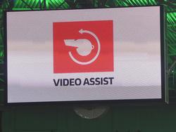 Den Videobeweis wird es auch im afrikanischen Supercup geben