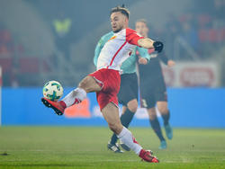 Benedikt Gimber wechselt zum FC Ingolstadt