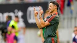 Niko Kovac ist neuer Trainer des FC Bayern München
