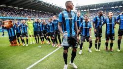 Der FC Brügge hat einen Traumstart in die Saison erwischt