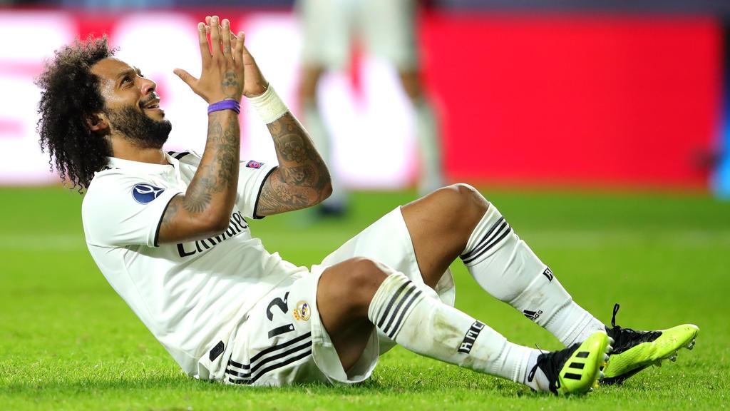 Marcelo muss zudem eine Geldstrafe in Höhe von 753.624,90 Euro zahlen