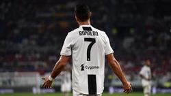 Cristiano Ronaldo äußerte sich zu den Vorwürfen gegen seine Person